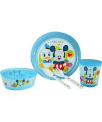 Jocca Sada nádobí Mickey Mouse, 5 kusů