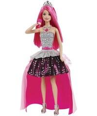 MATTEL Barbie RR zpívající Princezna