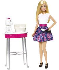 MATTEL Barbie set barevné hrátky