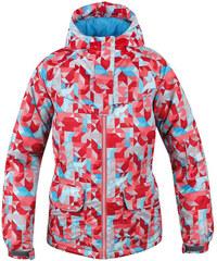 LOAP Dívčí juniorská lyžařská bunda Akim
