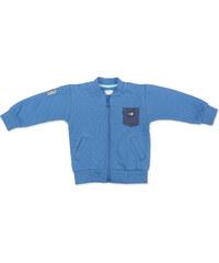 Pinokio Chlapecká bunda - modrá