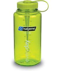 Nalgene Original Wide-Mouth Bottle Spring Green 1l