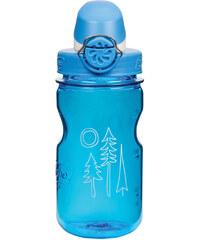 Nalgene OTF Kids Bottle Blue Forest 350 ml