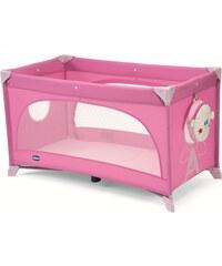 Chicco Postýlka Easy Sleep pink