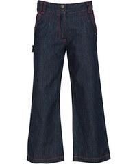 G-mini Dívčí modré kalhoty Nuky