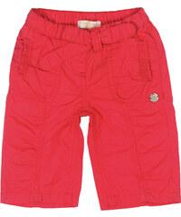 Tup-Tup Dívčí bermudy - červené
