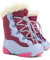 Demar Dětské sněhule Snow Mar A - růžové