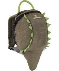 LittleLife Animal Toddler Daysack Krokodýl