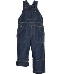 G-mini Dětské lacláčové kalhoty - modré