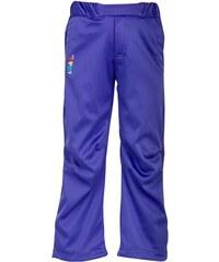 G-mini Dívčí fialové kalhoty Melon