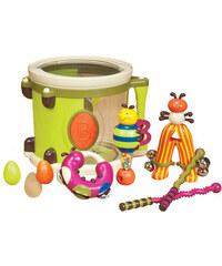 B-Toys Bubínek Parum Pum Pum
