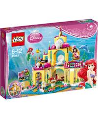 LEGO® Disney Princess 41063 Podvodní palác Ariely