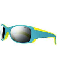 Julbo Dětské sluneční brýle Booba SP3+, modro-žluté