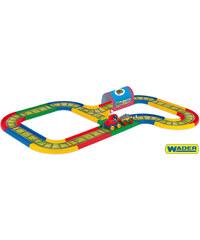 Wader Kid Cars Železnice 3,1 m