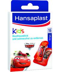 Hansaplast Cars náplast 16ks