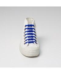 Shoeps Tkaničky modré