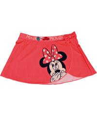 Disney Dívčí sukně Minnie - růžová