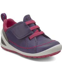 Ecco Dívčí tenisky - fialové