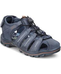 Ecco Chlapecké sandály - tmavě modré