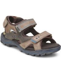 Ecco Chlapecké sandály - hnědé