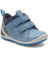 Ecco Chlapecké tenisky - světle modré