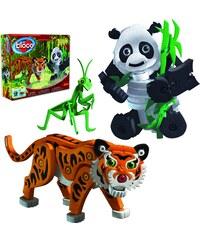 Bloco Tygr a panda
