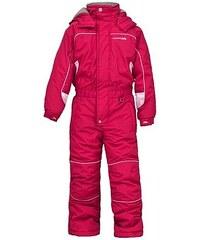 Trespass Dívčí lyžařská kombinéza Laguna - růžová