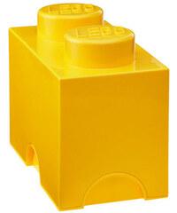 LEGO® Storage Lego úložný box žlutý