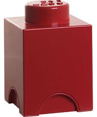 LEGO® Storage Malý úložný box - červený