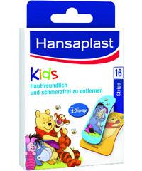 Hansaplast Junior Winnie Pooh náplast 16ks