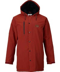 bunda ANALOG - Ag Stadium Parka Oxblood (603)