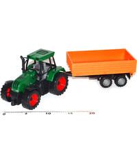 Wiky Traktor s vlečkou 37 cm