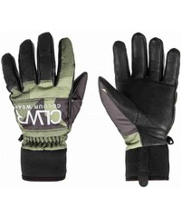 rukavice CLWR - Clwr Rider Glove Asymmetric Olive 510 (510)