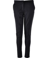 Dámské elegantní kalhoty Hailys černé