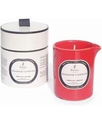 Parks candles Masážní svíčka Stimulating, vůně santalového dřeva, pačuli a ylang ylang