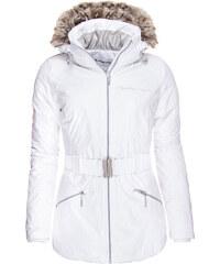 Zimní bunda dámská ALPINE PRO MEMKA 000