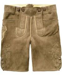Meindl - Loisachtal Jungen-Lederhose für Jungen