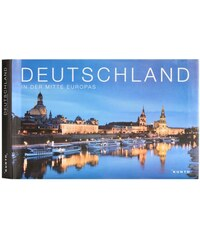 Kunth - Deutschland. In der Mitte Europas Buch für Unisex