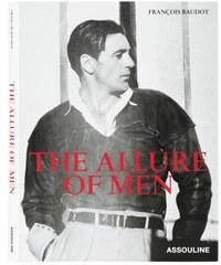 Assouline - The Allure of Men Buch für Unisex
