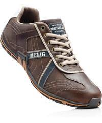 Chaussures à lacets marron chaussures & accessoires - bonprix