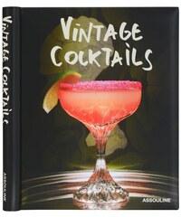 Assouline - Vintage Cocktails Buch für Unisex
