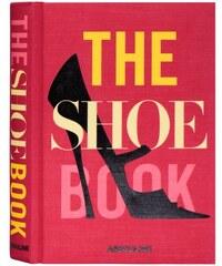Assouline - The Shoe Book Buch für Unisex