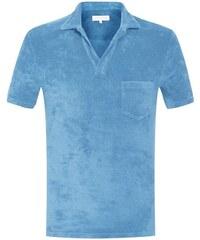 Orlebar Brown - Terry Frottee-Polo-Shirt für Herren