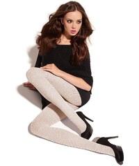 Dámské punčochové kalhoty Gatta Up&Go 07, vanilková