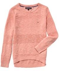 Tommy Hilfiger - Layton Mädchen-Pullover für Mädchen