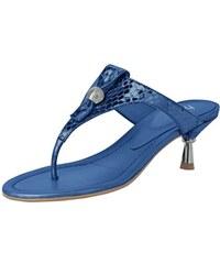 Dianette Heine blau 35,38,39,42,43
