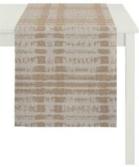 APELT Tischläufer 7906 Loft Druck natur 48x140 cm