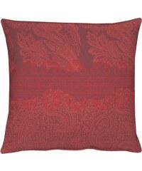 Kissenhüllen 7908 Paisley (1 Stück) APELT rot 46x46 cm