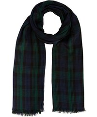 United Colors of Benetton Damen, Schal, Tartan Scarf