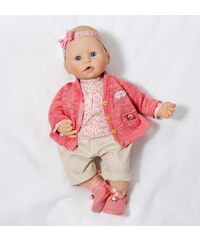 Zapf Creation Baby Annabell® Souprava s pleteným svetříkem